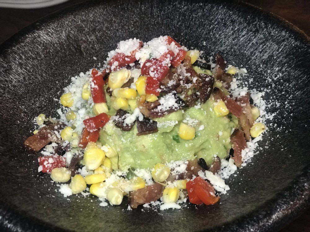 TacoCraft, Lauderdale By The Sea, Guacamole