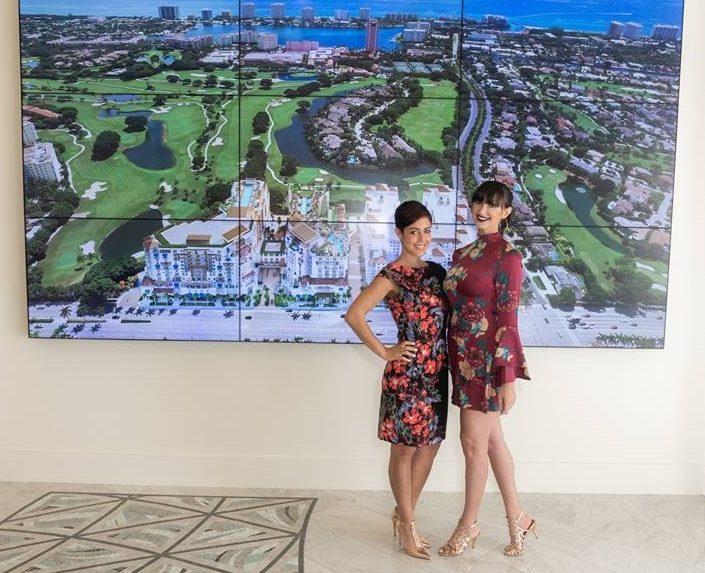 The Residences at Mandarin Oriental Boca Raton, Blogger Preview Night