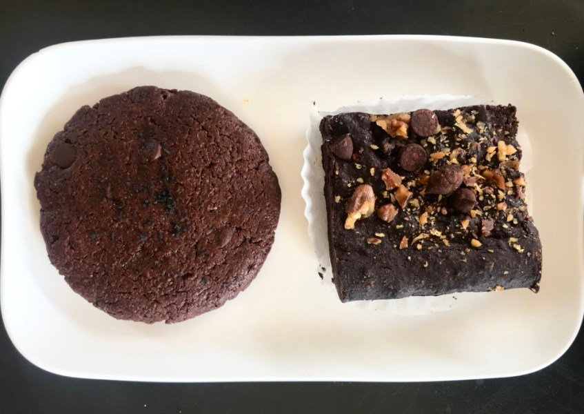 Green Bar & Kitchen Fort Lauderdale, Gluten-free Vegan Baked Goods