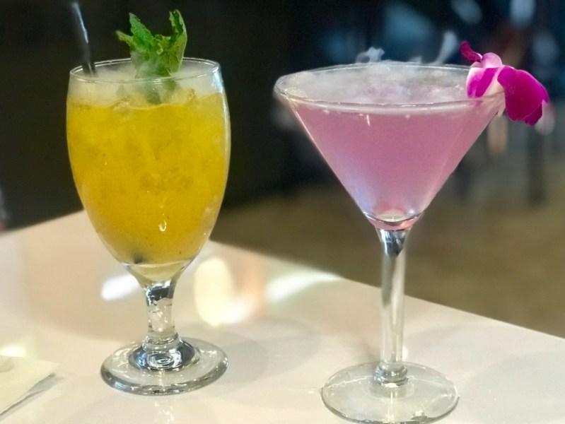 Dr. Limon West Palm Beach, Cocktails