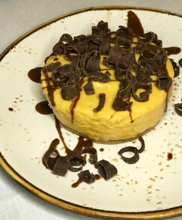 Warike Peruvian Bistro Boca Raton, Dessert