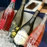 Nantucket Wine and Food Festival, Grand Tasting
