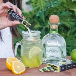 RSVP Skinnies Zero-Calorie Drink Mix