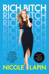 Amazon Books Nicole Lapin Rich Bitch
