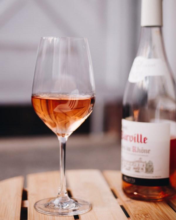 WTSO Rosé Wine