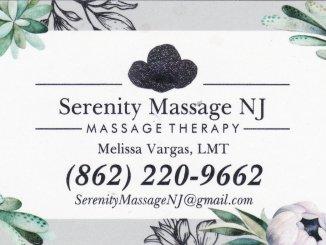 Serenity Massage