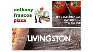 Anthony Franco's Livingston