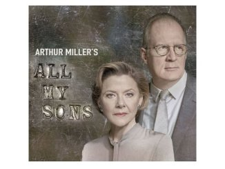 American Airlines Theatre - All My Sons