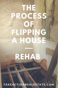 house flipping Brian Rightler