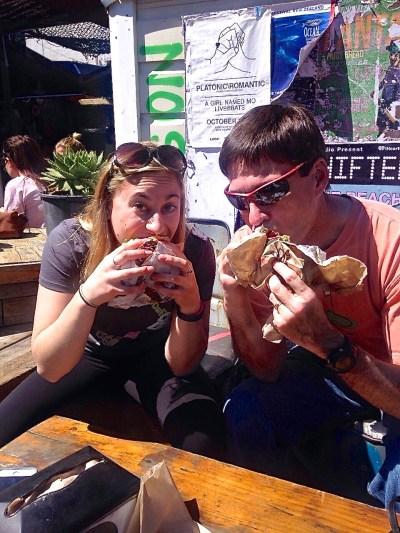 Ekim Burgers~ yummy