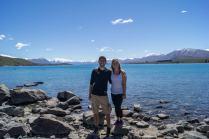 Lake Tekapo (day 7)