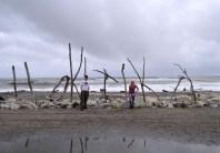 Hokitika Beachfront (day 3)