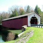 McGees Covered Bridge