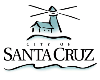City of Santa Cruz Logo