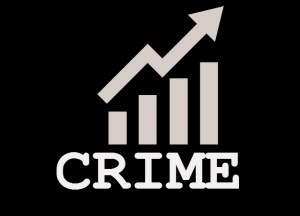 Crime on the Rise – three driving forces