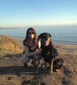 TBSC Community Hero – Samantha Olden
