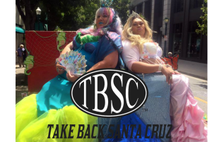 TBSC took to the streets with PRIDE 2016