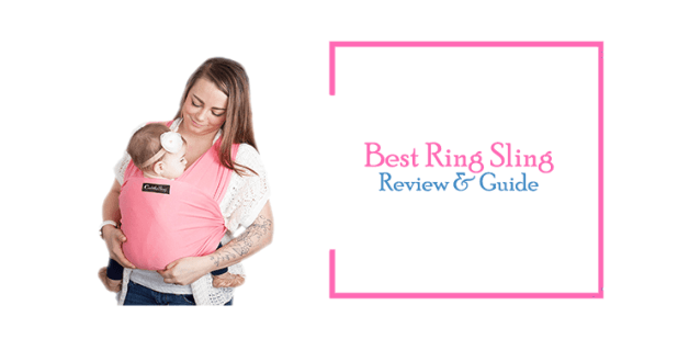 Best Ring Sling Reviews In 2018 Updated Take Care Baby