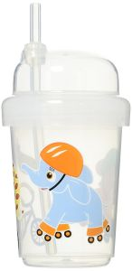 nuSpin Kids Sippy Cup