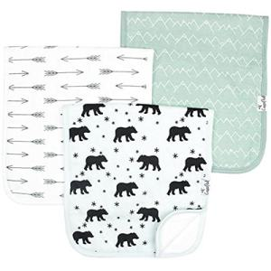 best burp cloths review