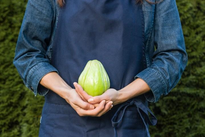 8 gute Gründe für die Chayote – eine regionale Exotin