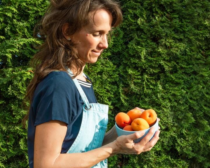 Marille / Aprikose: dein Superfood im Sommer