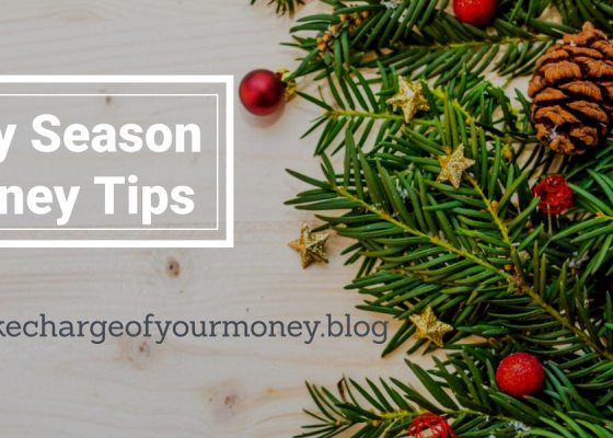 Silly Season Money Tips