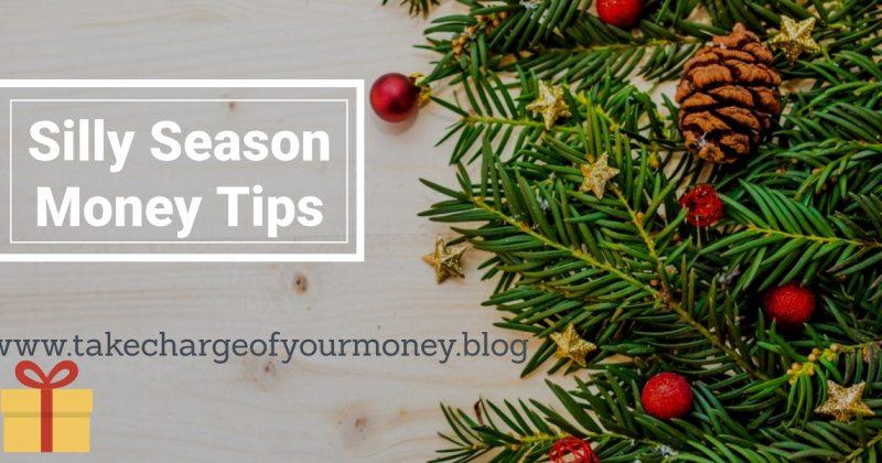 Silly Season Money Tips