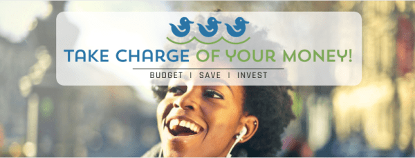 Take Charge ofYour Money newsletter