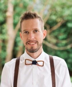 Brendan Dale profile pic