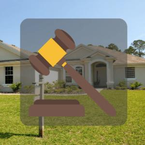 Repossessed Home