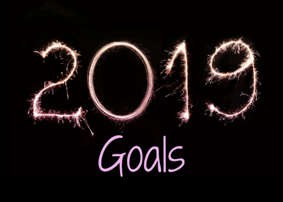 Make your new year goals count