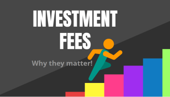 Investment fees and why they matter