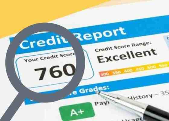Understanding your credit report