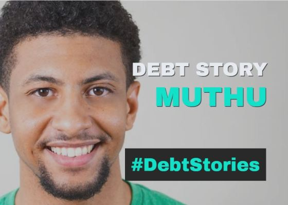 A debt story from Muthu