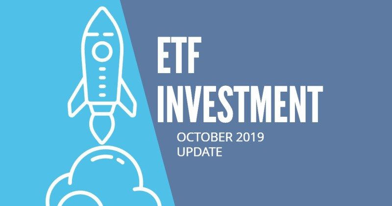 EasyEquities ETF Investment Update 2019