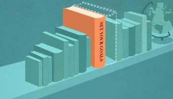 Benefits of personal finance goals
