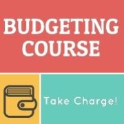 Free budgeting course
