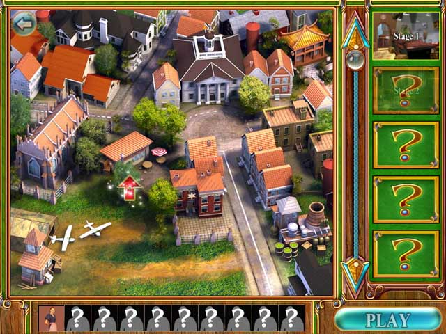 Game Mysteryville Free Download Mysteryville