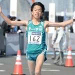 東京マラソン2017!下田裕太【青山学院大学】が学生記録に挑戦!オタクって本当!?