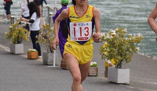 清田真央が名古屋ウィメンズマラソン2017に挑戦!神野大地と同級生って本当!?