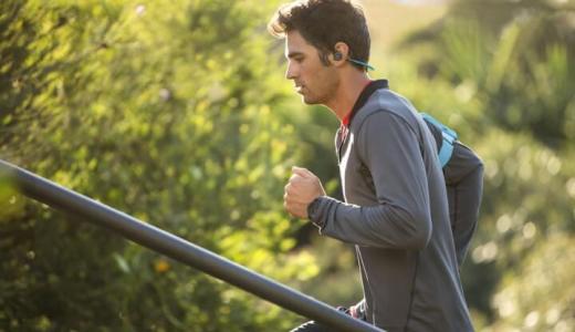 ランニング・ジョギング【bluetoothイヤホン】は防水が重要!おすすめをチェック!