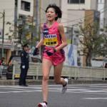 前田穂南【北海道マラソン2017】結果速報!グランドチャンピオンシップ獲得か?