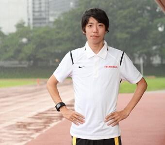 設楽悠太(したらゆうた)は結婚してるの?!ハーフマラソンで日本新って本当?
