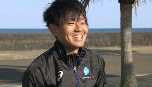 神野大地【東京マラソン2018】結果速報!2度目のチャレンジでMGC出場権獲得なるか?!