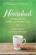 Nourished book