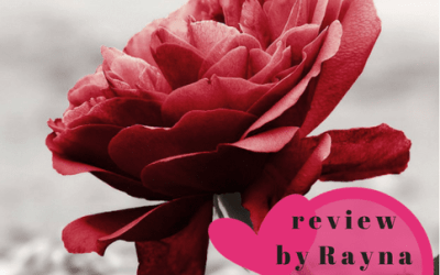 Review by Rayna:  Choose to THRIVE