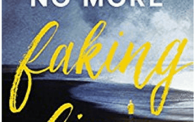 Review by Rayna:  No More Faking Fine