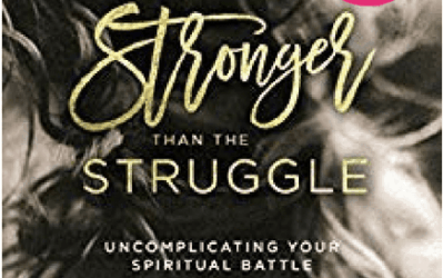 Review by Rayna: Stronger Than the Struggle