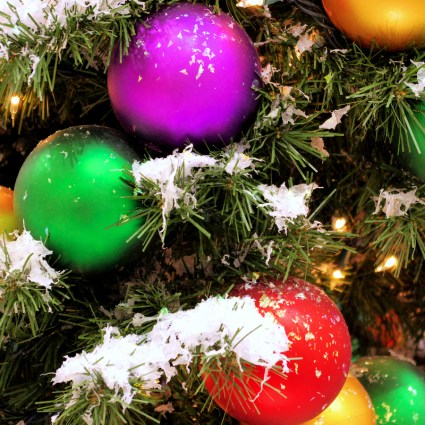 アメリカ_クリスマス